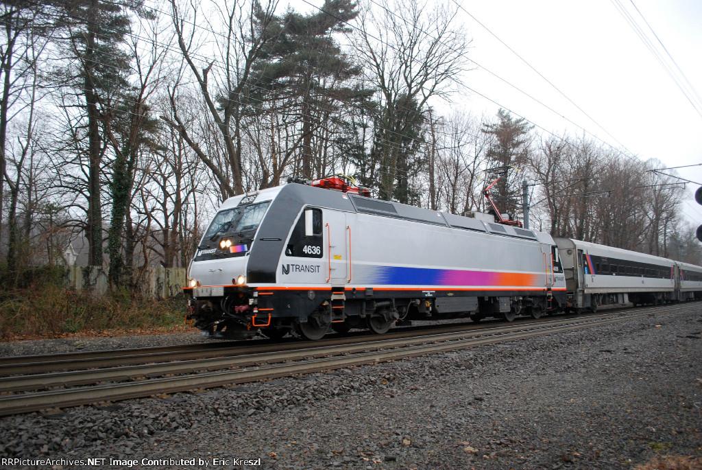 NJT 4636