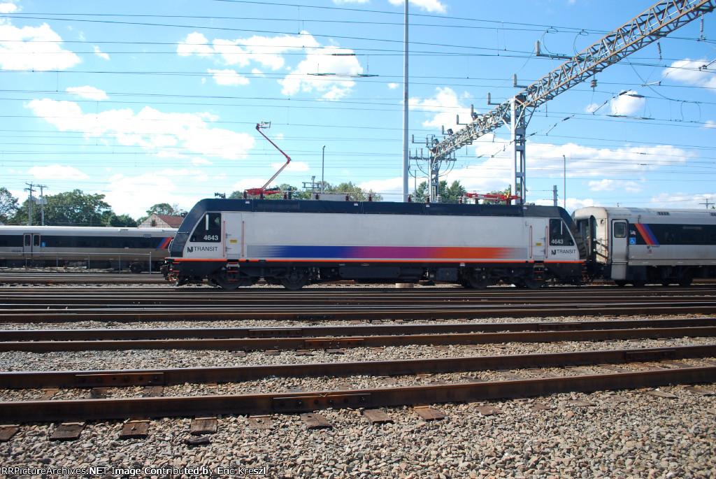 NJT 4643