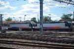NJT 4655 NJT 4625 On Track 10