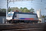 NJT 4632 Assigned to Yard