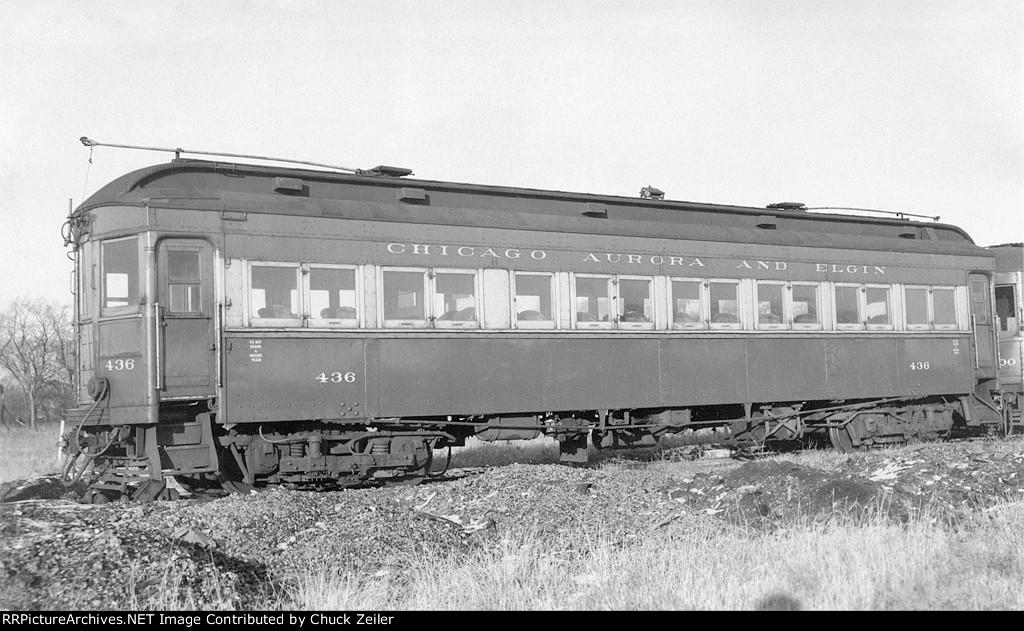 CA&E 436