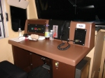 Conductors desk in # 5220