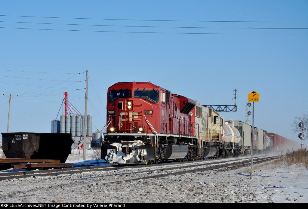 CP 9101