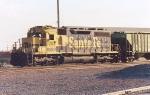 BNSF 6202