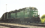 BNSF 1526