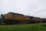 UP C44AC 6700