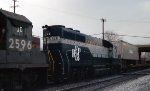 RF&P 126