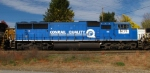 ROSTER SHOT: NS/Conrail #6773