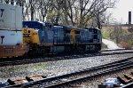 CSX 146 & 337