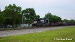 NS 3561 Westbound