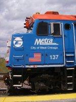 METX 137