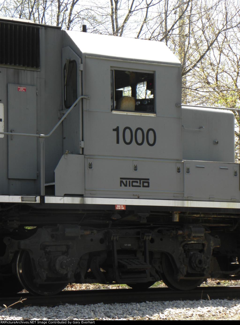 NICD 1000