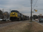 Feb 19, 2006 - Train Q697