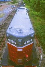 M&NA Slug 4164