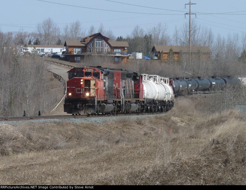 CN 5340