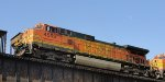 BNSF 4505