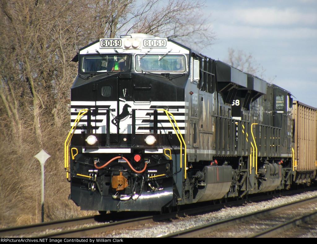 NS 8069