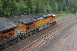 BNSF 4539