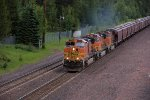 BNSF 4559