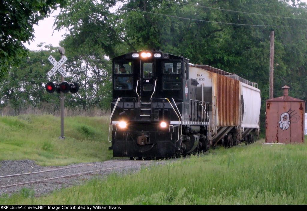 US Rail LTEX 1525