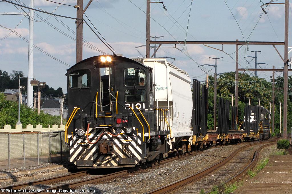 NS 2101 H3A
