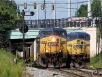 CSX 250 K531
