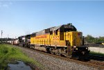 Ex Union Pacific 5953 NS 38G