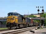 CSX 5339 Q409