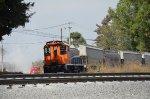 Almer yard loco AM-02