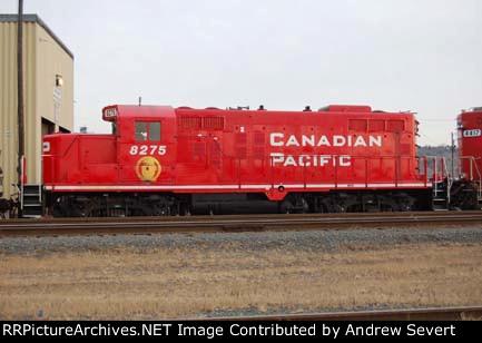 CP GP9 8275