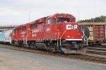 CP GP20C-ECO #2298