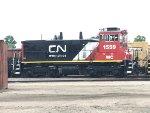 CN (WC) SW1500 #1559