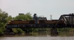 UP (CSX) Coal Train