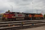 BNSF 753