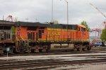 BNSF 5746