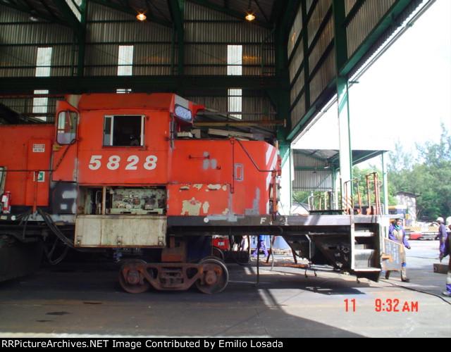 CP 5828 Vitoria, ES, Brasil