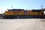 UP SD70ACe 8568
