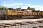 UP SD70ACe 8360