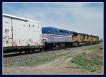 Virginia Railway Express V62