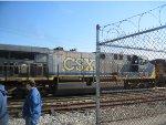 CSX 639