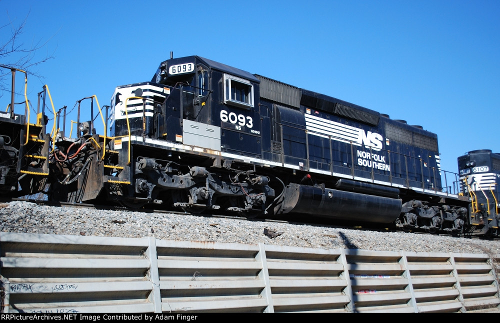 NS 6093