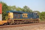CSX 5303
