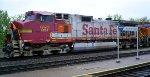 BNSF Santa Fe 685