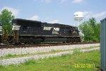 NS SD70M 2608