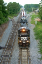 NS 5536 switching