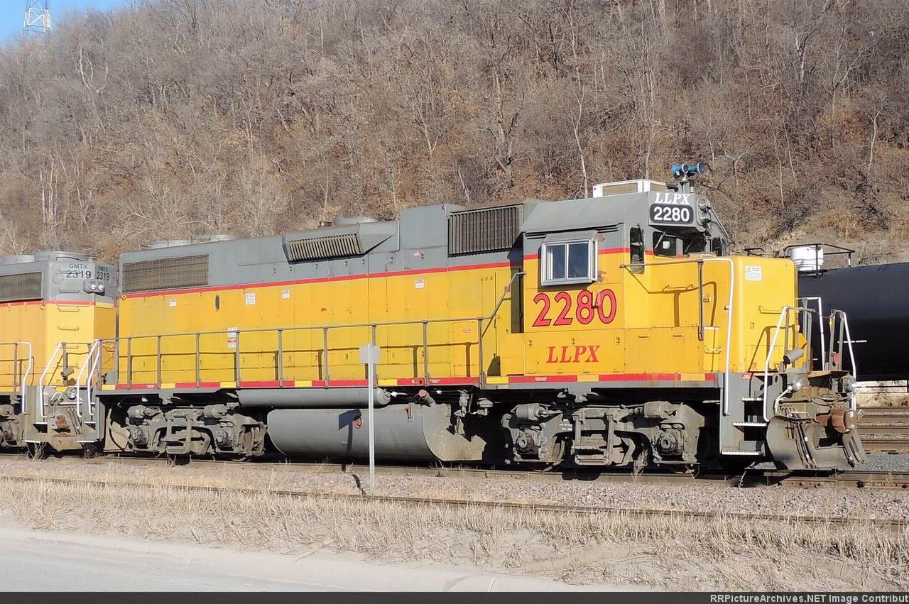 LLPX 2280