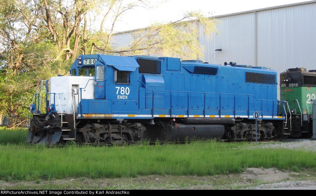 EMDX 780