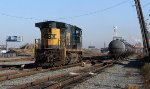 Port Newark Yard