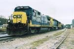 CSX 5948