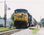 CSX 294